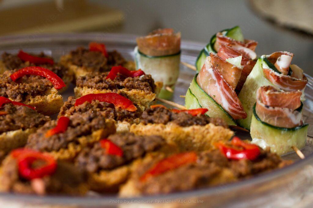 Catering e Street Food a Spoleto