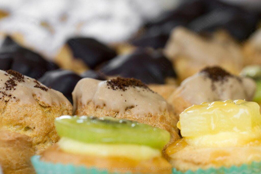 Buffet Di Dolci Mignon : Il buffet dei dolci